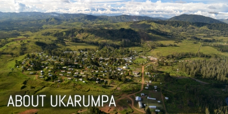 About Ukarumpa